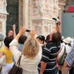 Milano turisti 2018 anno record