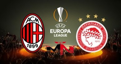 Olympiakos-Milan