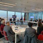 A Milano il primo tavolo su Smart mobility