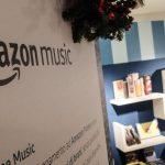 Amazon a Milano: ad aprile apre un negozio permanente