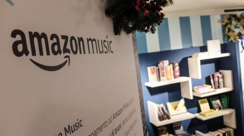 Amazon a Milano