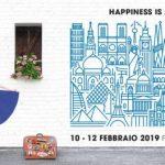 Bit 2019: dal 10 al 12 febbraio in Fiera