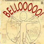 Carnevale Ambrosiano 2019 ispirato al grande Leonardo