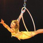 Circus Carnival il 9 marzo a Peschiera Borromeo