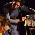 Hanà e Momò domenica 3 febbraio allo Spazio Teatro 89