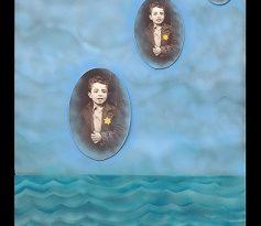 Princple of hope - Ilana Teman, Il bambino da Radus