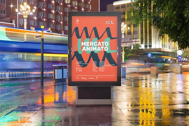Mercato Animato Milano