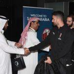 Il Milan a Gedda promuove il calcio italiano
