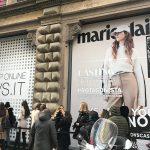 OVS e Marie Claire: centinaia le partecipanti oggi al casting di Milano