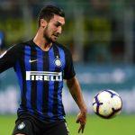 Politano si fa espellere: Inter ferma a 40, Milan a 35