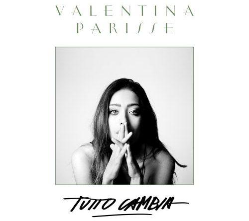 TuttoCambia Valentina Parisse