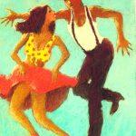 Bailamos: al PimOff dall'11 febbraio al 19 maggio corso di salsa