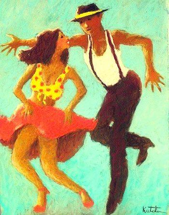 bailamos Milano