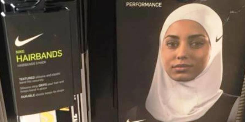 hijab sportivi