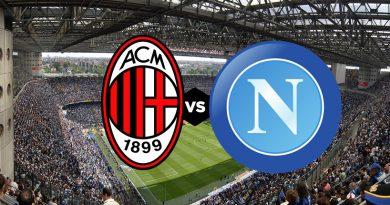 la sfida tra Milan e Napoli