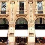 Rinnovo della concessione del negozio Prada in Galleria