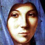 In mostra a Milano l'Annunciata di Antonello da Messina
