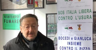 Associazione Nazionale Antiracket e Antiusura a Milano