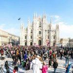 Carnevale 2019 a Milano: sabato grasso il 9 marzo