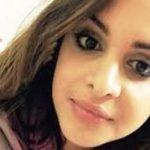 Per l'omicidio stradale di Chiara Venuti è stato fermato Manuel Inchingolo