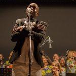 Al Pime in scena il coro multietnico Elikya che celebra la fratellanza