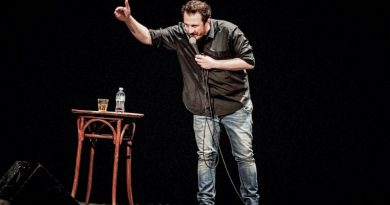 Giorgio Montanini Stand up comedy in Milano