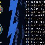 Icardi escluso dalla gara con il Rapid: è rottura con l'Inter