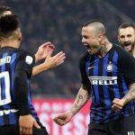 Il Ninja si prende San Siro e regala tre punti all'Inter