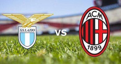 Lazio e Milan