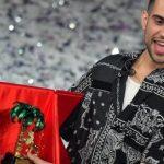Sanremo 2019 trionfa il milanese Mahmood