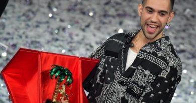 Mahmood ha vinto Sanremo 2019