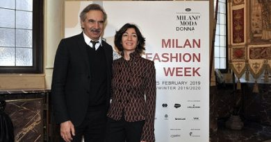 Milano Moda Donna Fall/Winter 2019