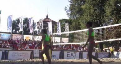 Milano Volley week