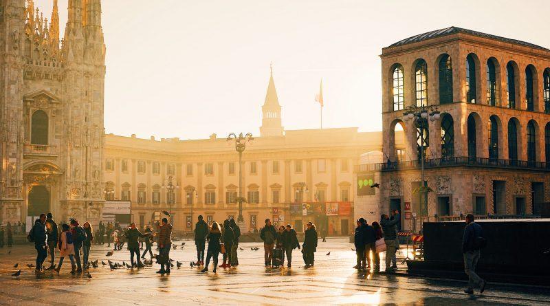 Milano città dei grandi dell'opera lirica