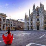 Milano è un set sempre più richiesto da cinema, tv e per servizi fotografici