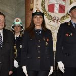 Onorificenze Polizia locale di Milano: i premi del 2019