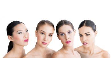 Tendenze make up: pencil portrait per un trucco pratico e veloce