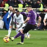 Un penalty contestatissimo punisce l'Inter