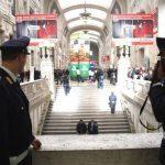 Immigrato prende a sprangate agente della Polmetro milanese