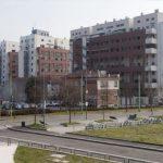 Miracolo in via Ornato: viva bimba caduta dal 4° piano