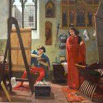 Aperta al pubblico la grande mostra dedicata ad Antonello da Messina
