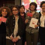 Panchine rosse: presentato il libro a cura di Marta Ajò