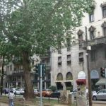 Porta Venezia: svaligiato un appartamento in viale Piave