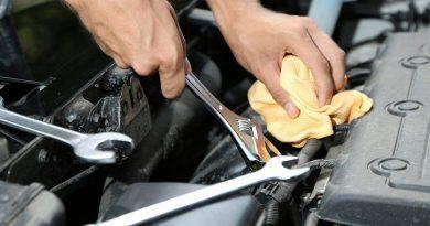 tagliando periodico dell'auto