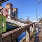 Via Francisca del Lucomagno: una rete per la sua valorizzazione