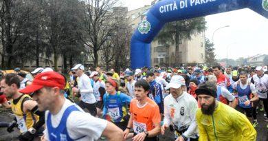 Parabiago Run