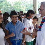 Campagna per i popoli dell'Amazzonia promossa dal Pime