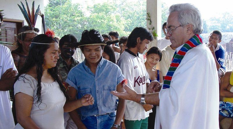 Campagna per i popoli dell'Amazzonia