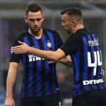 Inter-Lazio: il Milan medita il sorpasso