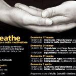 JustBreathe: fino al 7 aprile incontri su yoga e meditazione